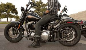 Aunque le duela a Donald Trump, la deslocalización puede ser la única oportunidad de Harley-Davidson