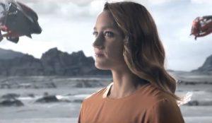 Mireia Belmonte protagoniza la revolucionaria nueva campaña de Hyundai MOVE