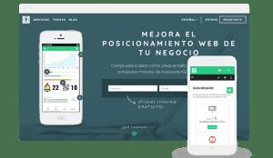 La consultoría SEO Internet República lanza una plataforma  para aumentar el tráfico web