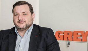 Javier Suso, CEO de Grey España, abandonará la agencia en las próximas semanas