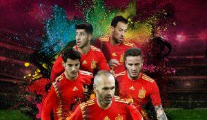 LG quiere reforzar su compromiso con la selección española