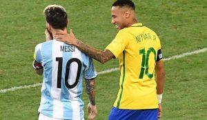 Mastercard modifica su bienintencionada campaña para el Mundial ante las críticas