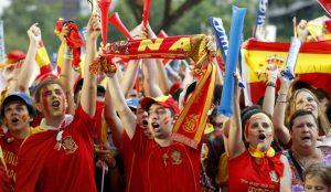 ¿Cuál es el perfil del seguidor del Mundial de fútbol en España?