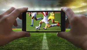 Los seguidores del Mundial utilizarán el streaming casi tanto como la televisión