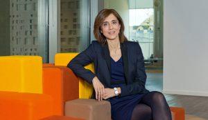 Pilar López Álvarez, presidenta de Microsoft España, llegará a Inditex como consejera independiente