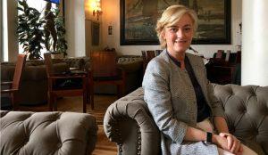 IAB Spain nombra a Reyes Justribó como su nueva Directora General