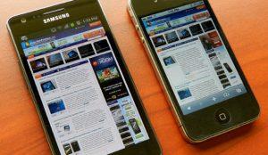 Samsung y Apple evitan más litigios sobre plagio y llegan a un acuerdo