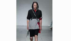 Christopher Raeburn debuta en la Fashion Week de Londres con su colección de Timberland