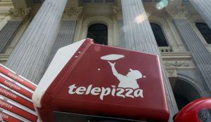 La Junta General de Accionistas de Telepizza aprueba por unanimidad el acuerdo con Pizza Hut