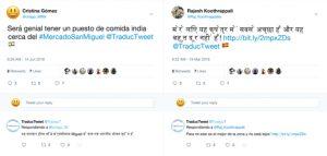 Ogilvy Barcelona derrumba la barrera idiomática en Twitter gracias a un bot