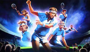 McCann London hace un recorrido por la historia de Wimbledon en esta campaña
