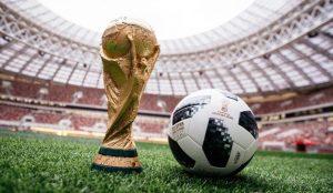 Adidas espera que este Mundial le ayude a fortalecerse en el mercado ruso