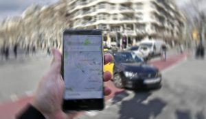 Uber patenta una aplicación de IA que identifica a los pasajeros que se han pasado con el alcohol