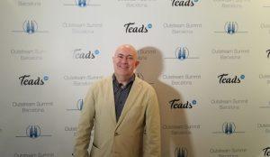 Entrevista a Jesús Alonso, Consultor de Marketing (Outstream Summit de Teads)