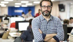 PSOE y Podemos acuerdan la propuesta de Andrés Gil como presidente de RTVE