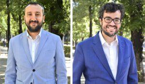 Pablo Pérez García-Villoslada y Fernando Gárate, nuevos Presidente y CEO de Antevenio