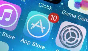 Apple quiere aumentar sus beneficios con App Store, sus suscripciones a Apple Music y iCloud