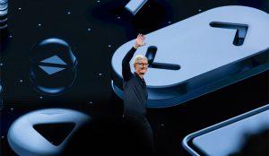 Apple aumenta el coeficiente intelectual de Siri y lanza dardos envenenados contra Facebook