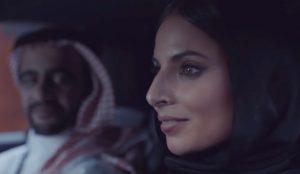 En este spot Audi abre una importantísima puerta: la que lleva a las mujeres al volante