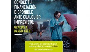 Bankia lanza