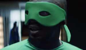 Usain Bolt se convierte en un superhéroe con vis cómica en el nuevo spot de Virgin Media