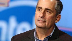 Brian Krzanich, CEO de Intel, presenta su dimisión por haber tenido una relación con una empleada