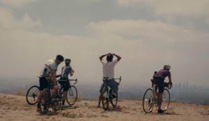 Esta campaña muestra el poder liberador del ciclismo