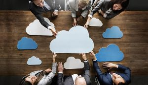 En la colaboración (o en la colisión) reside el futuro de la industria publicitaria