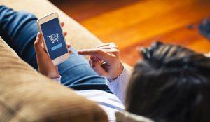 ¿Pueden ser los consumidores más felices cuando compran online?