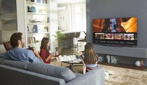 Los consumidores conectados están cambiando (para siempre) el entretenimiento