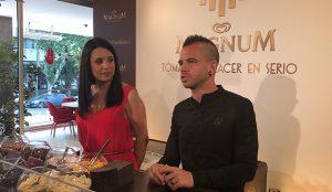 Magnum y Dabiz Muñoz presentan su edición más exclusiva