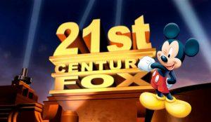 Disney obtiene la aprobación del Departamento de Justicia de EEUU para hacerse con Fox