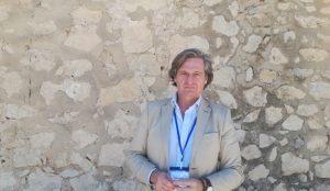 Entrevista a Eduardo Ballesteros (Clear Channel)