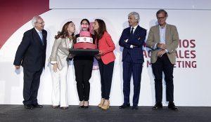 La agencia Equmedia patrocina la X edición de los Premios Nacionales de Marketing