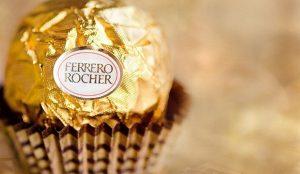 Ferrero Ibérica cumple 30 años de presencia en España reforzando su compromiso social