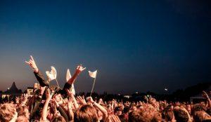 Cómo garantizarse el éxito en el patrocinio de festivales este verano