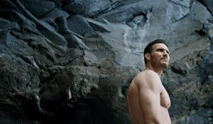 China crea la campaña para la nueva fragancia masculina de Adolfo Domínguez