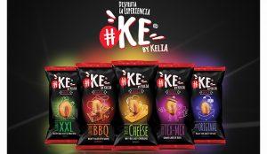 Grupo Damel lanza una nueva gama de frutos secos: #KE