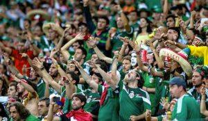 El impacto del Mundial de Fútbol en el consumo de los mexicanos