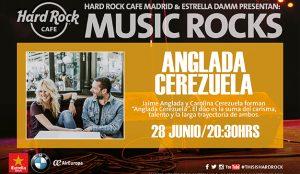 Hard Rock presenta el calendario de actividades del mes de junio