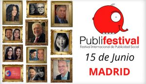 Madrid se prepara para un nuevo éxito de Publifestival en su 12ª edición