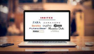 Inditex: tecnología y e-commerce para ganarle la batalla a Amazon