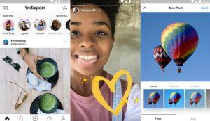 Instagram comienza a probar silenciosamente su versión Lite en México