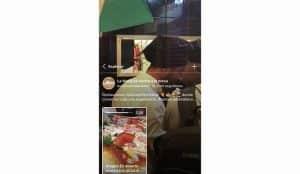 La Mafia se sienta a la mesa lanza su canal en la nueva app de Instagram IGTV
