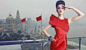 El mercado del lujo marcha a todo trapo (porque China pisa el acelerador)