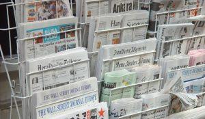 La confianza en los medios tradicionales continúa su erosión