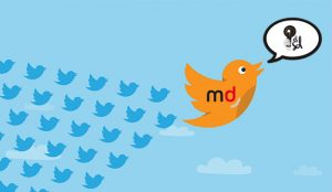 MarketingDirecto.com brilla en Twitter con El Sol 2018 con más de 9 millones de impactos
