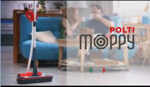 La empresa italiana Polti presenta una nueva campaña en España