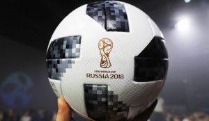 Adidas venderá 14,9 millones de camisetas durante el Mundial de Rusia 2018