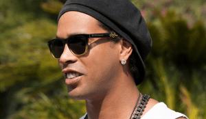 Northweek se alía con Ronaldinho para lanzar su nueva edición limitada de gafas de sol